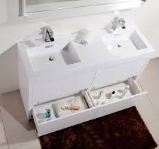 60 Inch Bathroom Vanity Single Sink Canada by Bliss 60