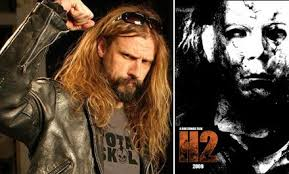 Michael Myers Actor Halloween 2 by Rob Zombie Interview Part 1 H2 Halloween 2 Michael Myers As A