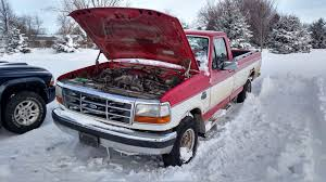 New Project - 93 F-150 XLT - 4.9 - E4OD - 4X4 - Ford F150 Forum ... Used Cars Baton Rouge La Trucks Saia Auto Craigslist Buy 1968 F100 Ford Truck Enthusiasts Forums Where To Find Junkyard Engines Dallas And For Sale By Owner Truckdomeus Best Of New Diesel For Craigslist Take A Look About With Cool Car Mywheellifecom And Lovely Free Find 1986 Greensboro Vans Suvs 1989 F250 Of The Week Fordtruckscom Car Dealership Near Buford Atlanta Sandy Springs Roswell