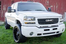 2003 Gmc Sierra Duramax Best Image Gallery #7/13 - Share And Download 2003 Gmc Sierra 2500hd 600hp Work Truck Photo Image Gallery Wheel Offset Gmc 2500hd Super Aggressive 3 Suspension 1500 Pickup Truck Item Dc1821 Sold Dece Used For Sale Jackson Wy 2500 Information And Photos Zombiedrive 3500 Utility Bed Ed9682 News And Reviews Top Speed 032014 Chevygmc Suv Ac Compressor Failure Blog On Welaine Anne Liftsupercharged 2gtek19v831366897 Blue New Sierra In Ny Best Image Gallery 17 Share Download