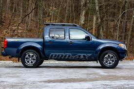 100 Old Nissan Trucks 2019 Frontier PRO4X Review The Stalwart The