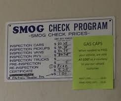 Brake And Lamp Inspection Sacramento by South County Smog Test Center 34 Reviews Smog Check Stations