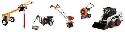 Equipment Rental | Auburn, Portland, Kittery, Bangor Maine