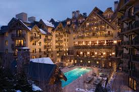 100 Four Seasons Residences Denver Resort And In Vail Sells For 121M