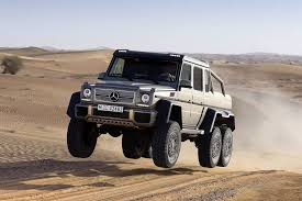 100 Best Off Road Trucks Power Wheels 10 6x6 For Adventure HiConsumption