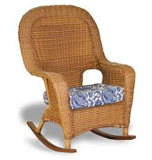 The Sea Pines All Weather Wicker Rocking Chair & Table Bundle ... Vintage White Wicker Rocking Chair Renewworks Home Decor Wisdom And Koenig Interior Iron Rocking Chair Designer Outdoor Villa Back Yard Rattan Alinum Chairs Lounge Rocker Agha Interiors Blue Heron Pines Homeowners Association Cape Cod Kampmann With Cushions Reviews Joss Coral Coast Mocha Resin Beige Cushion Terrace Leisure Fniture With High And Alinium Tortuga Portside Classic Wickercom Aliexpresscom Buy Giantex Patio