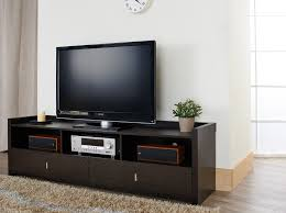 Mens Dresser Valet With Charger by Furniture Of America Lakelynn Cappuccino 72 Inch Multi Storage Tv
