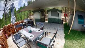 100 Trailer Park Daddy Old Mac Luxury In Grabouw Best Price Guaranteed