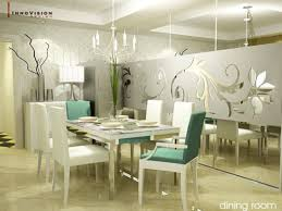 Interior Design For Dining Room Inspiring Well Astonishing Ideas Property