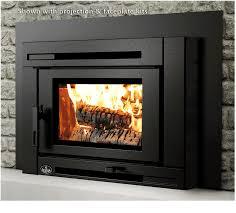 Upgrade With An Osburn OSBURN Matrix Fireplace Insert