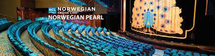 Ncl Norwegian Pearl Deck Plan by Norwegian Pearl Cruise Ship 2017 And 2018 Norwegian Pearl