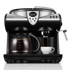 Donlim DL KF7001 Espresso Coffee Machine Consumer And Commercial