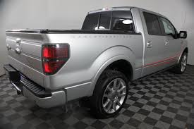 Pre-Owned 2011 Ford F-150 Harley-Davidson Crew Cab Pickup In ... Ford F150 Harley Davidson Truck For Sale In Nc Brjuco 2012 Supercrew Harleydavidson Edition First Test Custom Is Back For 2019 Attn Collectors 2003 Sale Used Svt Raptor 4x4 Ft Pierce Fl F250 Harley Davidson Edition 2011 F 150 Trucks Trucks Pickup Truck Item Review Car And Driver Automotive Trends 2002 Editors Notebook Automobile