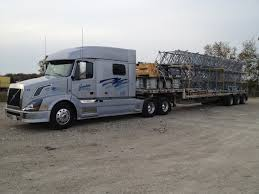 100 Well Trucking Our Equipment Jonker Inc