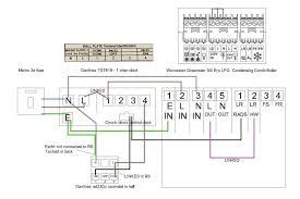 Warm Tiles Easy Heat Thermostat by Easy Heat Wiring Diagram Easy Wiring Diagrams