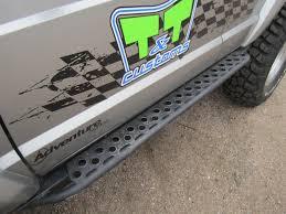 100 Tnt Truck Parts XJ Rock Sliders Adventure Steps 8401 Cherokee XJ TNT Customs Jeep
