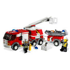 LEGO City: Fire Truck 7239, Toys & Games, Bricks & Figurines On ... Lego City Fire Truck Free Transparent To The Rescue Level 1 Lego Itructions 60110 Station Book 3 60002 Sealed Misb Toys Games On Carousell Brigade Kids Amazoncom Scholastic Reader Ladder 60107 Engine Burning 60004 7239 Bricks Figurines City Airport With Two Minifigures And