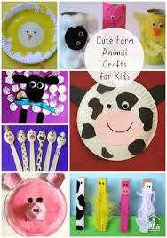 40 Fantastic Farm Animal Activities For Kids