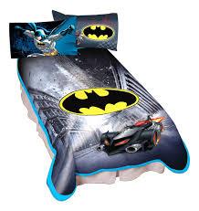 Blue Curtains Walmart Canada by Warner Bros Batman