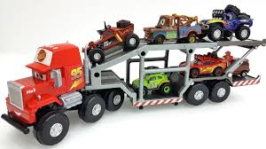 Construction Videos - Disney Pixar Mack Truck Disney Cars ... Jual Mainan Mobil Rc Mack Truck Cars Besar Diskon Di Lapak Disney Carbon Racers Launcher Lightning Mcqueen And Transporter Playset Original Pixar Cars2 Toys Turbo Toy Video Review Heavy Cstruction Videos Mattel Dkv55 Protagonists Deluxe Amazoncouk Red Tayo Amazoncom Disneypixar Hauler Carrying Case 15 Charactertheme Toyworld Story Set Radiator Springs Pictures