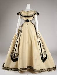 1960 Ball Gown