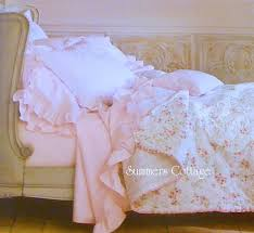 Simply Shabby Chic Bedding by Rachel Ashwell Shabby Chic Fabric U0026 Cottage Chic Bed Sheets