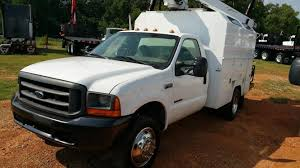 New And Used Trucks For Sale On CommercialTruckTrader.com Forestry Equipment Auction Plenty Of Used Bucket Trucks To Be Had At Our Public Auctions No 2019 Ford F550 4x4 Altec At40mh 45 Bucket Truck Crane For Sale In Chip Trucks Wwwtopsimagescom 2007 Truck Item L5931 Sold August 11 B 1975 Ford F600 Sa Bucket Truck 1982 Chevrolet C30 Ak9646 Januar Lot Waxahachie Tx Aa755l Material Handling For Altec E350 Van Royal Florida Youtube F Super Duty Single Axle Boom Automatic Purchase Man 27342 Crane Bid Buy On Mascus Usa