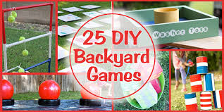 Backyard Bbq Decoration Ideas by Games For A Backyard Bbq Party Backyard And Yard Design For Village