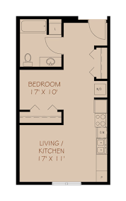 Efficiency Floor Plans Colors Floor Plans