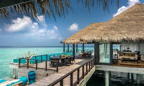 100 Kihavah Villas Maldives Anantara In Islands Room Deals