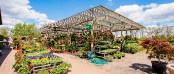 Natures Garden Center – Plant Nursery Landscaping and Snow Removal