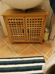 waschbeckenunterschrank dänisches bettenlager serie tim