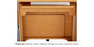 Koala Sewing Cabinet Inserts by Koala Sewing U0026 Embroidery Cabinets Quiltmate Plus Lv