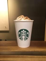 Pumpkin Spice Frappuccino Recipe Starbucks by Starbucks Pumpkin Spice Latte Taste Test 2016 Popsugar Food