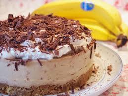 unheimliche erdnussbutter zu viele bananen und das ergebnis