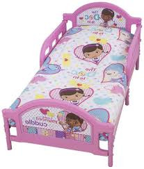 Doc Mcstuffin Toddler Bed by Doc Mcstuffins Toddler Bed With Canopy Getherpeset Net