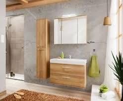 details zu badmöbel remin riviera 80 badmöbel waschbecken mdf platte badezimmermöbel