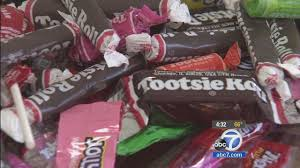 Tainted Halloween Candy 2013 by Kids Sickened By Possibly Drug Laced Candy Abc7 Com