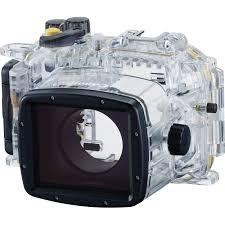 Canon WP DC54 Waterproof Case for PowerShot G7 X 9837B001 B&H