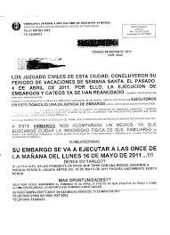 Nota De JeanClaude CRITON Por El Respeto De La Deontología Del