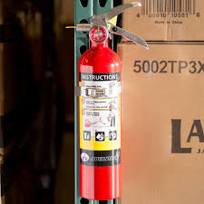 Nfpa 10 Fire Extinguisher Cabinet Mounting Height by Badger Advantage Adv 250 2 5 Lb Dry Chemical Abc Fire