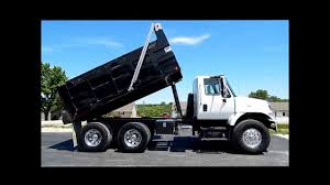 2004 International 7400 Dump Truck For Sale | Sold At Auction June ... 1989 Ford L8000 Dump Truck Hibid Auctions Subic Yokohama Trucks Inc 2002 Intertional 4900 Crew Cab Dump Truck Item Dc5611 Chevy 3500 Elegant Auction 2006 Silverado 1999 Kenworth W900 Tri Axle Dump Truck Intertional 4400 Online Proxibid For Sale In Ct 134th First Gear 1960 Mack B61 4200 Sa At Public On June 27th West Rock Quarry In Winston Oregon Item 1972 Of Mercedesbenz Actros 41 Trucks By Auction Tipper 2000 Kenworth For Sale Sold May 14
