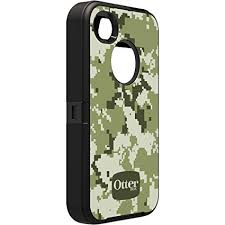 Amazon OtterBox Defender Series Case for iPhone 4 4S Retail