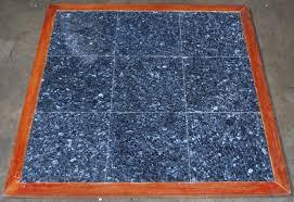 blue pearl granite tile 12 x 12 x 3 8 polished tile