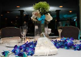 Florida Wedding Receptions By Suncoast Weddings