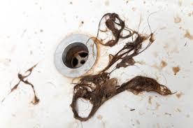 Zip It Bath And Sink Hair Snare by Hair Blocking Sink Sinks Ideas