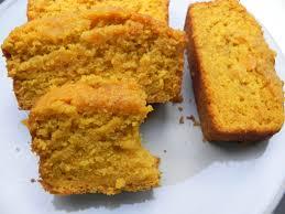 Starbucks Pumpkin Loaf Ingredients by The Pumpkin Bread With Cinnamon Sugar Sprinkle