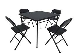 folding table and chairs walmart all chairs design