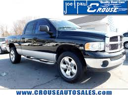 100 Drs Truck Sales 2004 Dodge Ram 1500 For Sale Nationwide Autotrader