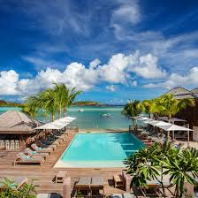 100 Christopher Saint Barth Le Lemy Hotel Spa St Elemy French West Indies